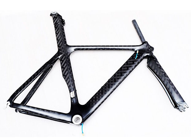 Carbon-Bicycle-Frame
