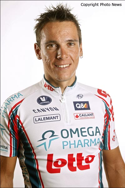 Omega Pharma - Lotto new kit