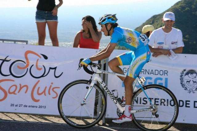 OFFICIAL FACEBOOK PAGE of Pro Team Astana