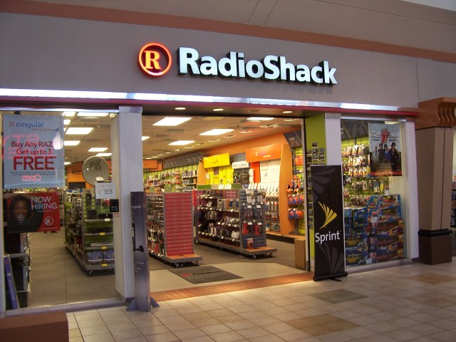 12-radioshack