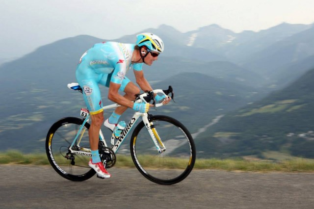 Photo from Astana's facebook page
