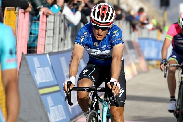 Cycling: Tirreno Adriatico 2014/ Stage 4