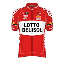 Lotto_Belisol_Team_2014
