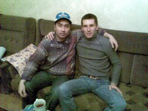 Ermek, Dima Muraviev
