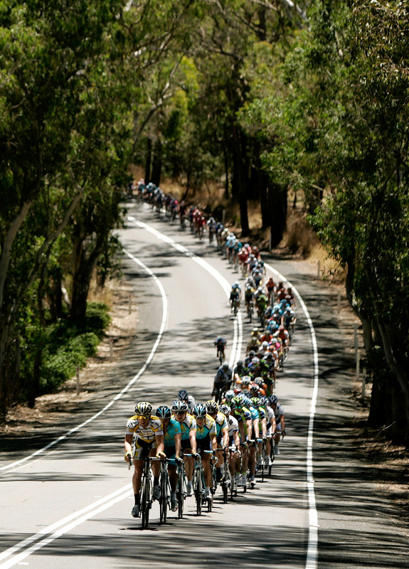 CYCLING-AUS