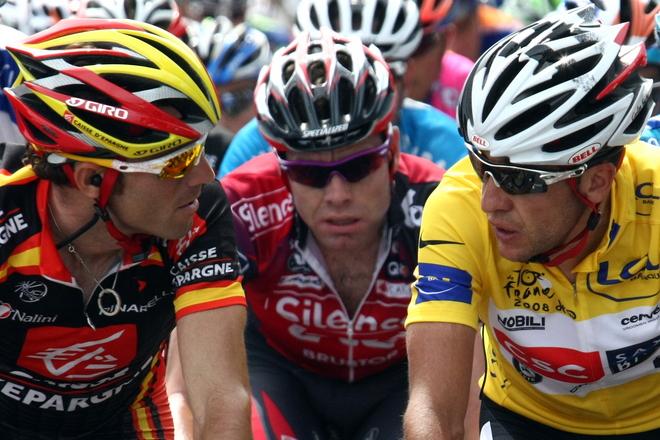 Сообразить на троих без Астаны больше не получится - нужно будет иметь дело с Контадором, Армстронгом и компанией