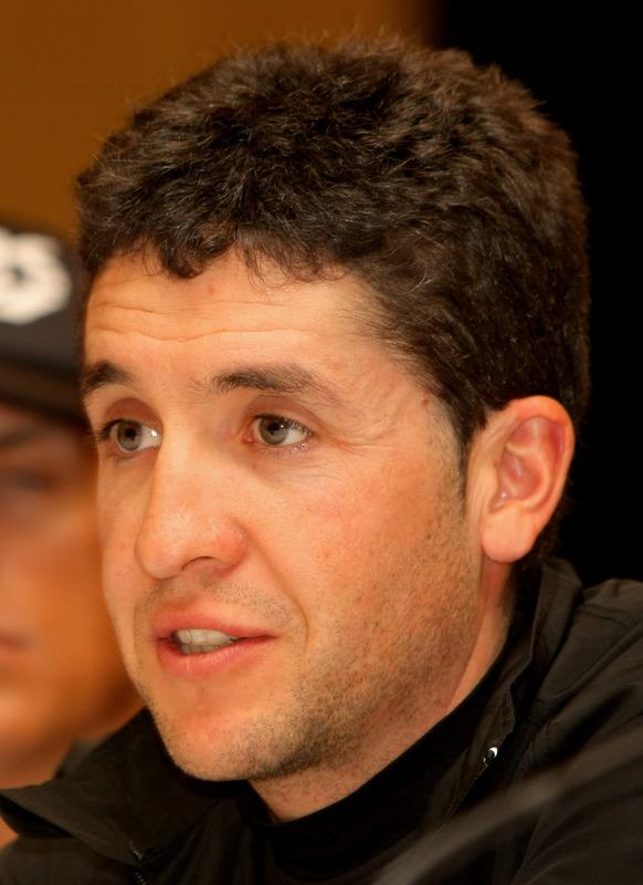 Карлос Састре подхватил грипп, но надеется выздороветь к началу гонки
