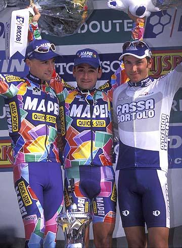 ЛБЛ 2002 - Гардзелли, Беттини, Бассо