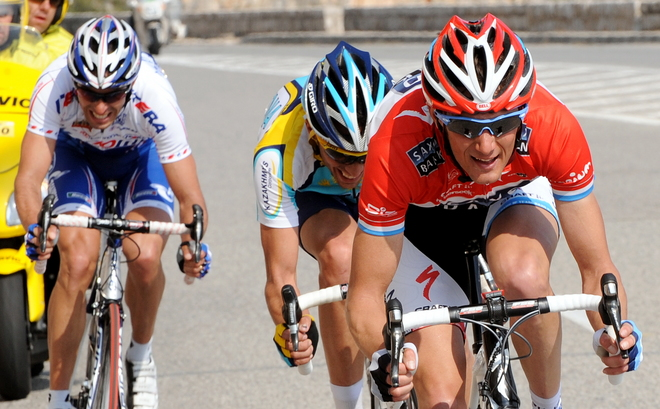 CYCLING-FRA-PARIS-NICE-LEADERS