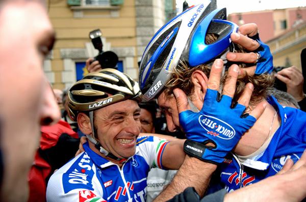 Cycling : 97e Milan - Sanremo / Pro Tour