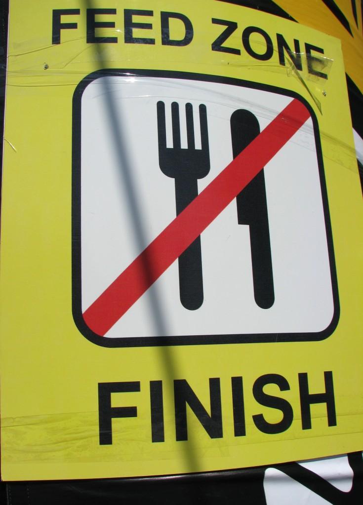 Еды нет!