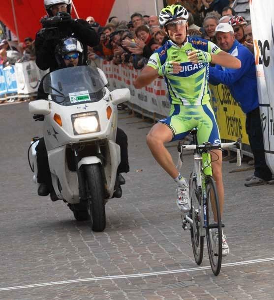 Винченцо Нибали в 2008 году