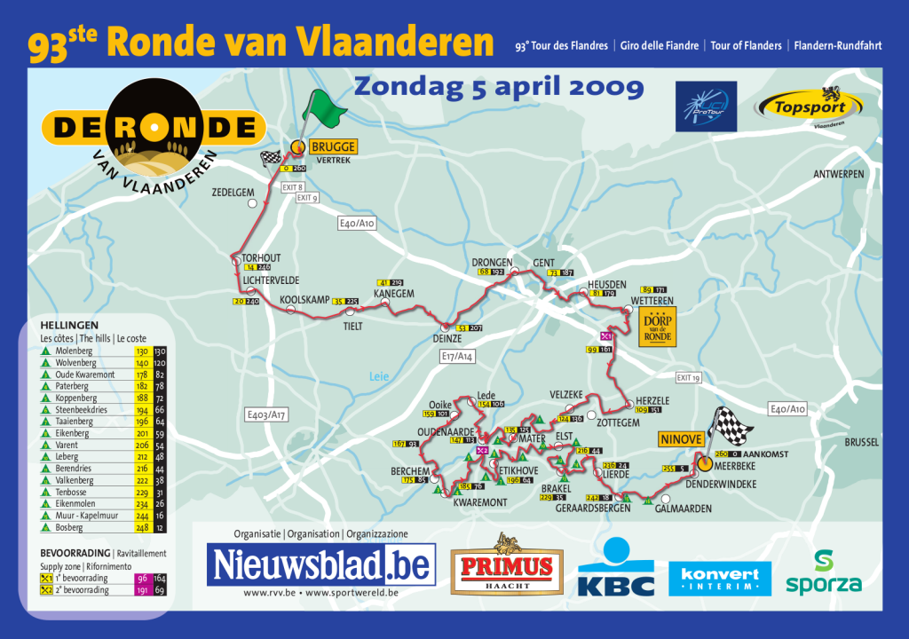 rvv2009-elite-men-map