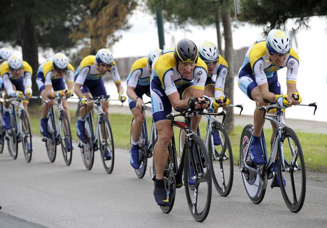 CYCLING-ITA-GIRO-ARMSTRONG