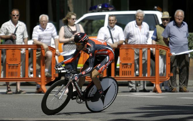 CYCLING-ESP-89TH-VOLTA-CATALUNYA-VALVERDE