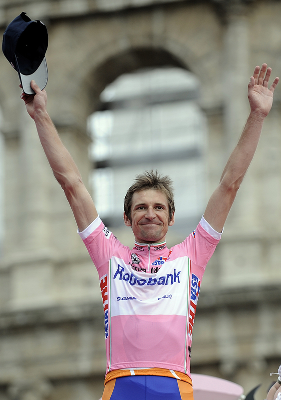 CYCLING-ITA-GIRO-TOUR-PODIUM