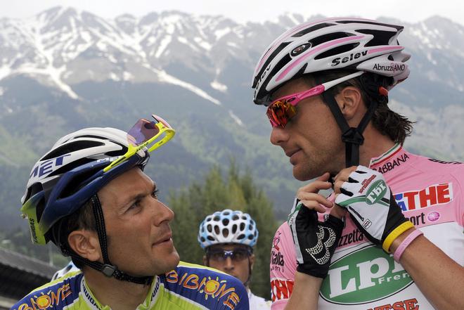 CYCLING-ITA-GIRO-DI LUCA