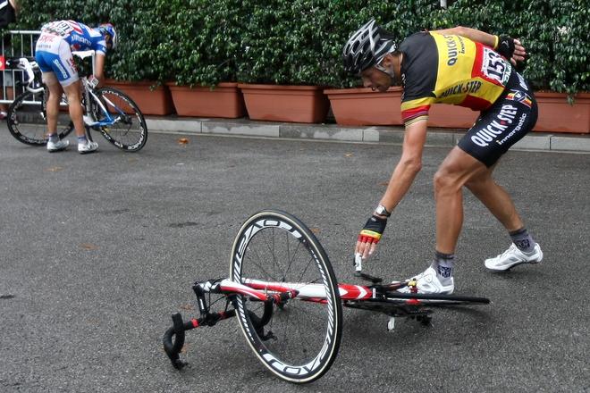 CYCLING-FRA-TDF-2009-BOONEN