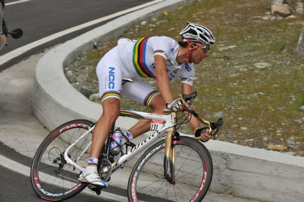 Ballan in discesa-foto Bettini