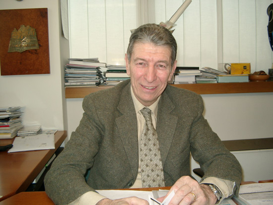 Gimondi-office