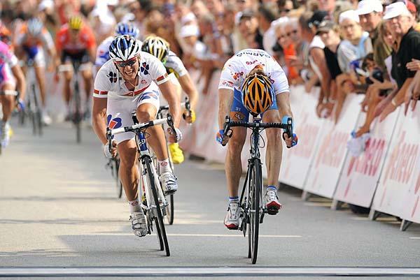 Eneco-Tour--Ardooie-Brussel--Farrar-sprint