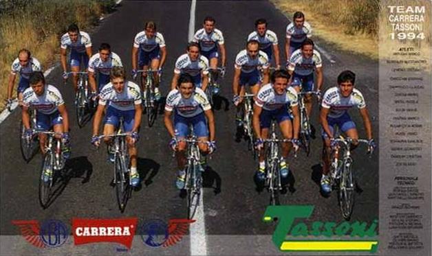 CARRERA1994