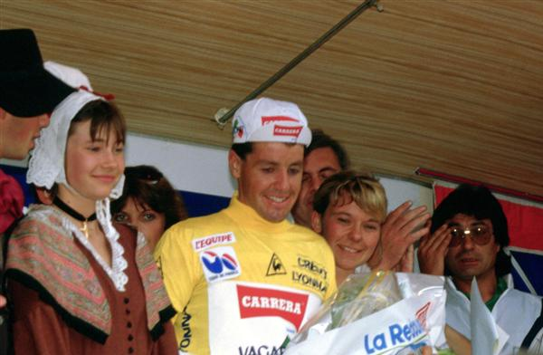 Stephen Roche Tour de France87