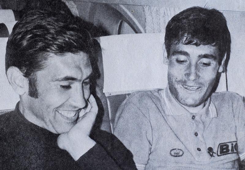 Eddy_Merckx_  Luis Ocana_ TDF 1972
