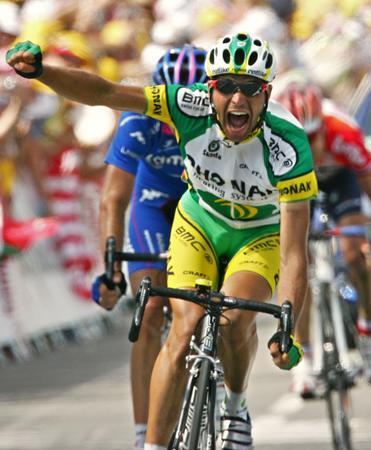 CYCLING-TDF2005-PEREIRO