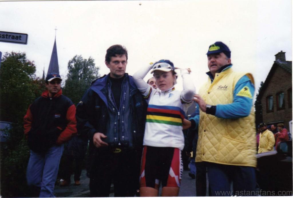 Valkenburg_1998_Diana Ziliute
