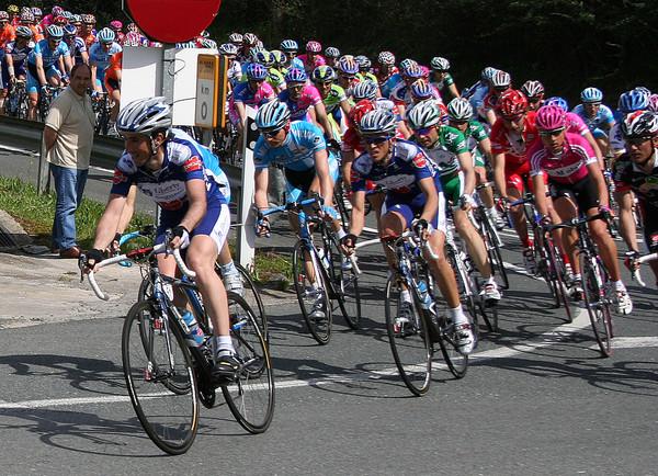 сверхопытный Белоки и молодой Контадор – оба горняка должны были войти в команду на Туре-2006