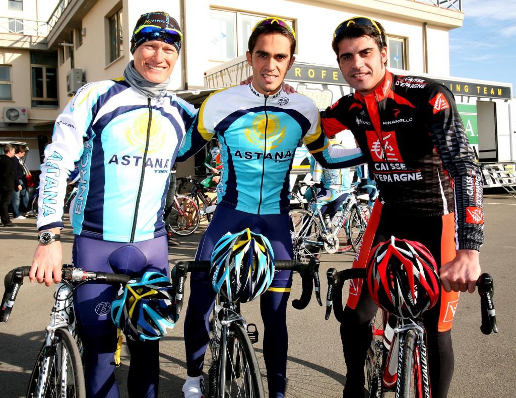 Vino, Contador, Pereiro