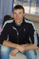 Максим Гуров
