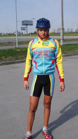 Шакир Адилов