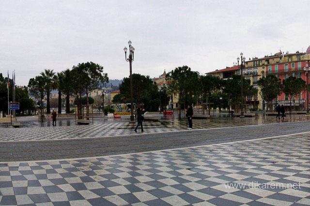 бульвар Пайон