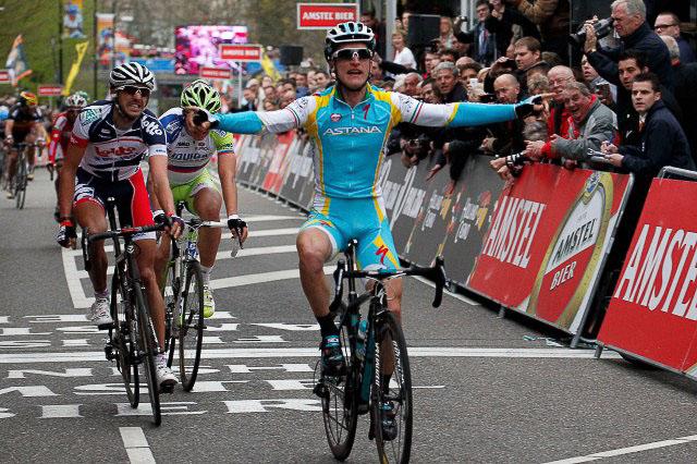 Enrico Gasparotto - Amstel Gold Race