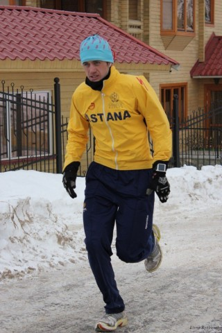 Роман Семёнов