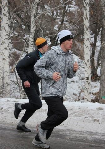 Сергей Ренев и Сергей Лущенко