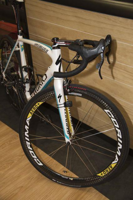 Велосипед Нибали Specialized SL4