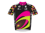 Cycle Instead Young Rider Jersey