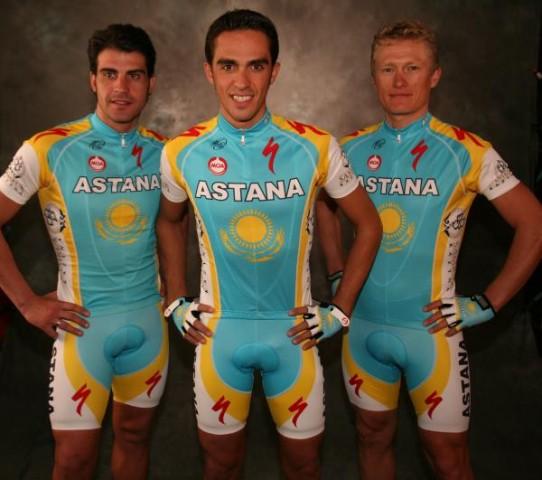 Astana 2010