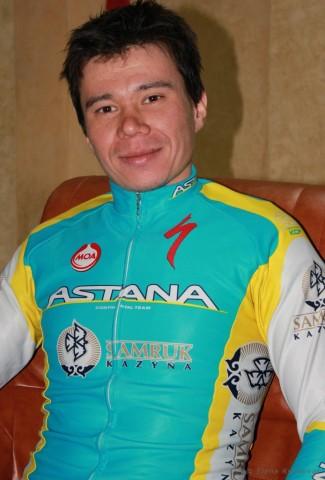 Назар Джумабеков