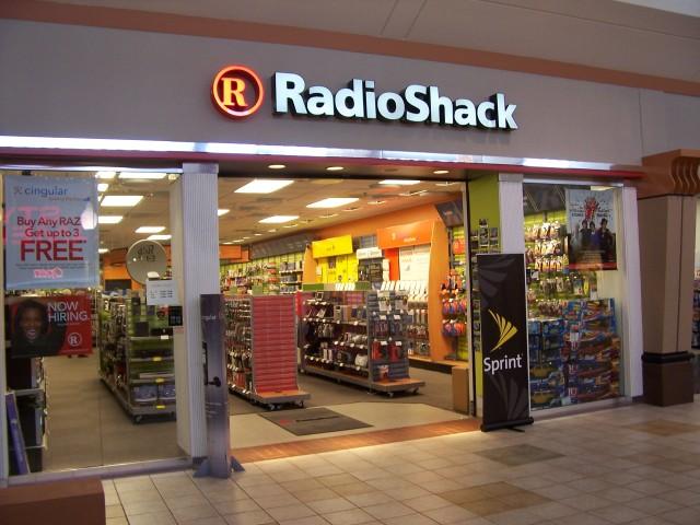 12-radioshack