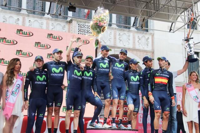 Трофео Супер Тим - Мовистар