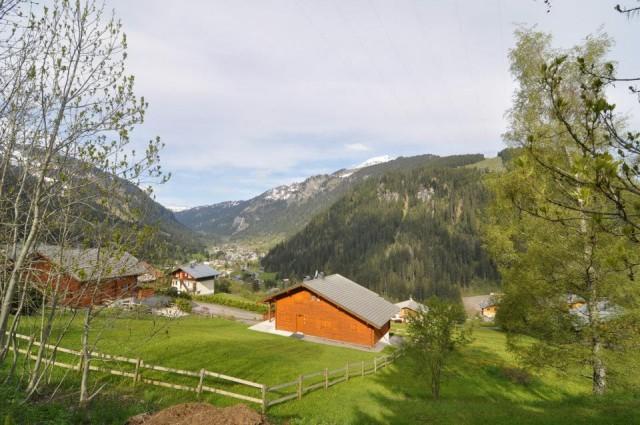 chatel-panorama