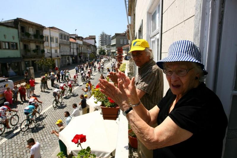 75a Volta a Portugal em Bicicleta - 2013