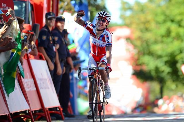Photo by Tim De Waele from Katusha Team press-office
