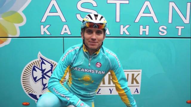 © Astana Pro Team