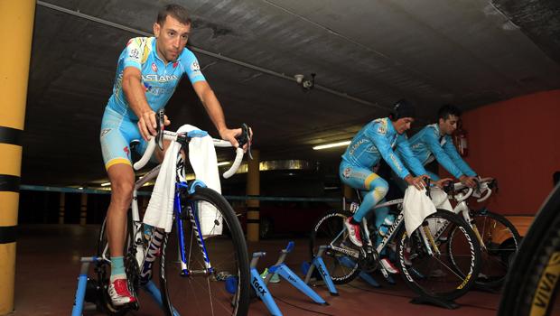 CYCLING-ITA-TOUR