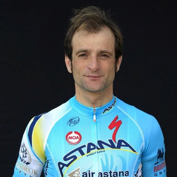 Микеле Скарпони